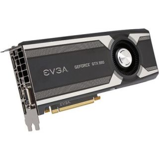 EVGA GeForce GTX 980 Superclocked Graphics Card