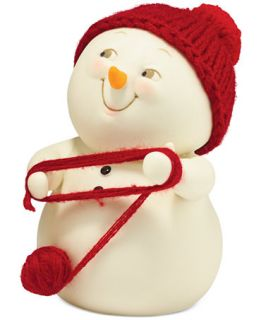 Department 56 Snowpinions Christmas Collection The Knitters Yarn Ball