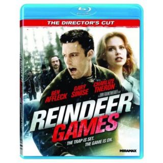 Reindeer Games (Blu ray) (Widescreen)