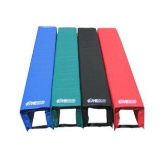 Goalsetter Custom Fitted Black Basketball Pole Padding fPadding Color: Green