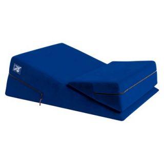Liberator Wedge/Ramp Microfiber Combo Positioning Pillows