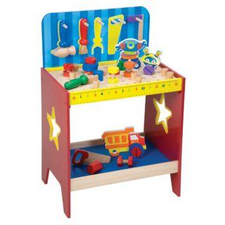 ALEX Toys My Work Bench Play Set