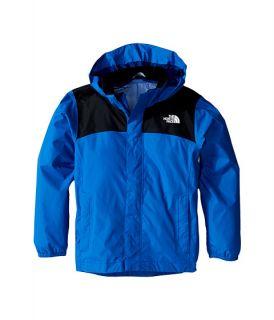 The North Face Kids Resolve Reflective Jacket (Little Kids/Big Kids) Jake Blue