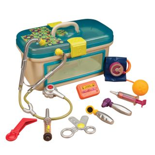 Toys B. Dr. Doctor Kit   18183917 The