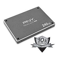 HP 240 GB 2.5 Internal Solid State Drive