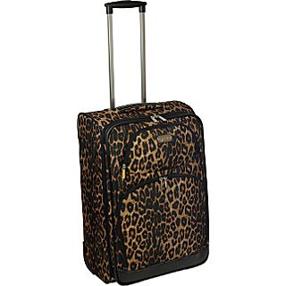 Jessica Simpson  Leopard 28 Expandable Upright