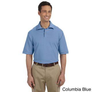 A4 Mens Performance Moisture wicking Crew Shirt
