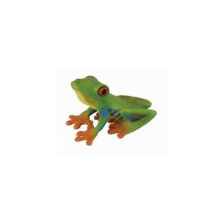 CollectA Red eyed Tree Frog Figure