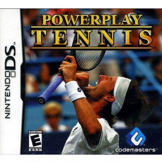 Powerplay Tennis/Game