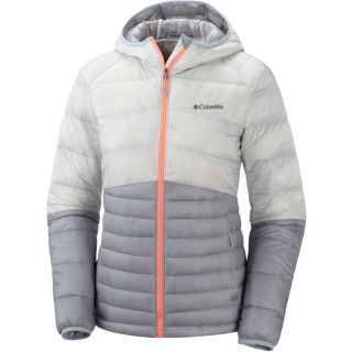 Columbia Diamond 890 TurboDown Hooded Jacket   Women's