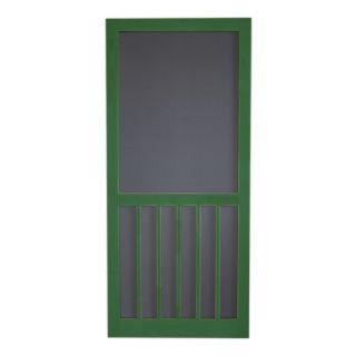 Screen Tight Wood Screen Door (Common: 32 in x 80 in; Actual: 32 in x 80 in)