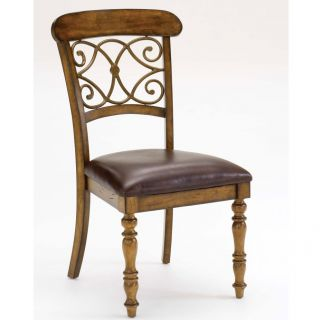 Hillsdale Furniture 4610 804 Bergamo Dining Chair