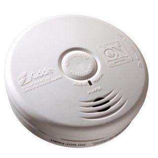 Kidde Kitchen Smoke and Carbon Monoxide Detector