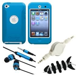 BasAcc Otter Box Case/ Headset/ Wrap for Apple iPod Touch Generation 4