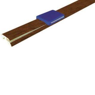 Smoked Oak 1 3/4 in. Wide x 84.6 in. Length InstaForm 4 in 1 Laminate Molding MINC5 01074