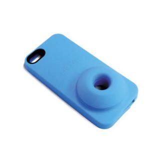Tera Grand Sound Enhancer Case for iPhone 5/5s/SE CASE TE192 BL