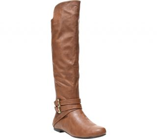 Womens Fergalicious Rodeo Knee High Boot