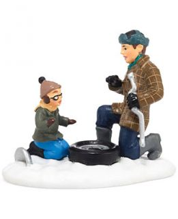 Department 56 A Christmas Story Oh Fudge! Collectible Figurine