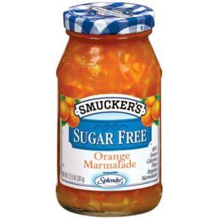 Smucker'sOrange Sugar Free Marmalade, 12.75 oz