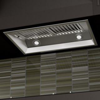Line Kitchen 28 900 CFM Under Cabinet Range Hood Insert