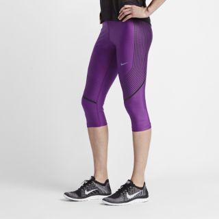 Nike Power Speed Womens Running Capris