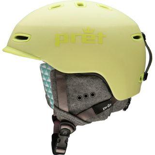 Pret Helmets Lyric Helmet   Women's