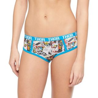 Womens Thor Hipster Panty Brief