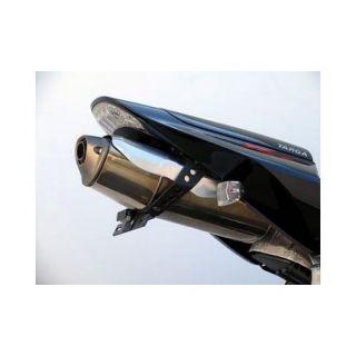 Targa Fender Eliminator Tail Kit Fits 07 12 Honda CBR600RR