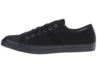 Pf Flyers Rambler Lo Black Canvas 1