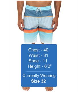 Billabong Spinner Lo Tides 19 Boardshorts Ice