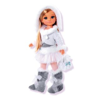 17 inch Nancy Winter Sports Doll   Ice Skater    Distribution Solutions