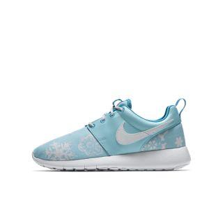 Nike Roshe One Print Genç Çocuk Ayakkabısı (35,5 40) (TR