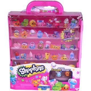 Moose Toys Shopkins Collectors Case