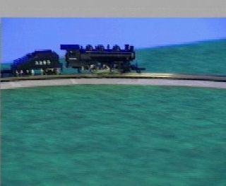 Bachmann N Scale Iron Duke Train Set —