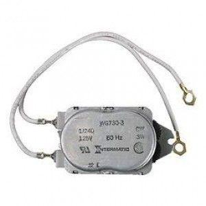 Intermatic WG730 14D Timer Clock Motor for T1900, T8800 & R8800 Series