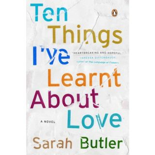 Ten Things Ive Learnt About Love (Reprint) (Paperback)