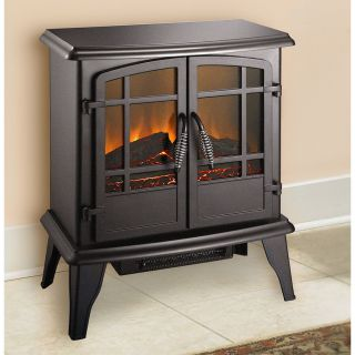 Pleasant Hearth 400 Square Foot Wood Stove Heater