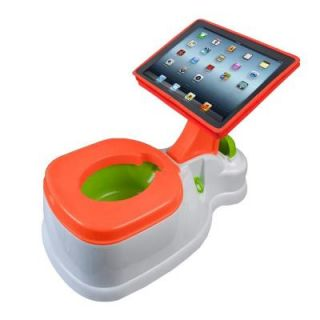 2 in 1 iPotty with Activity Seat for iPad PAD POTTY