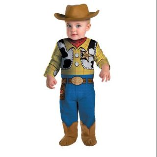 Disney Toy Story Woody Infant Costume 12 18 Months