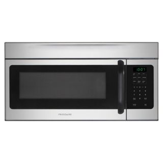 Frigidaire FFMV162LS 1.6 cubic Foot Over the Range Microwave