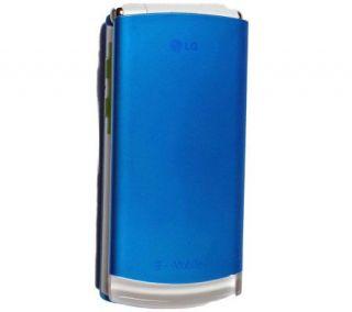 LG dLite GD570 Unlocked GSM Cell Phone —