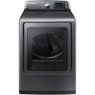Samsung 7.4 cu. ft. 8700 Series Front Load Gas Dryer with 15 Preset Dry Cycles    8100930