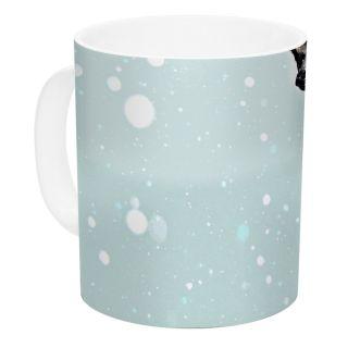 Fawn by Monika Strigel 11 oz. Ceramic Coffee Mug by KESS InHouse