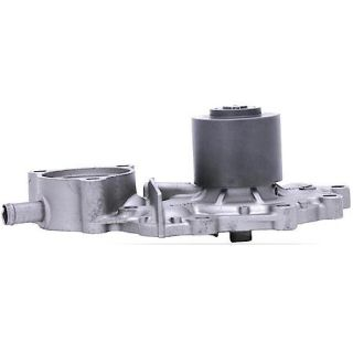 Driveworks Water Pump   Remanufactured 57 1486