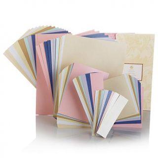 Anna Griffin® Soft Hues Metallic Card Layers   7395525