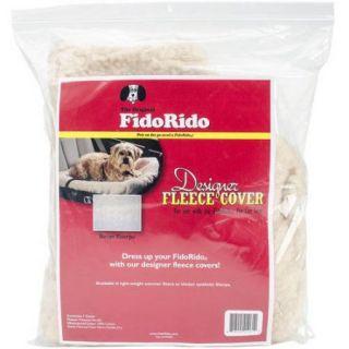 FidoRido Fleece Cover