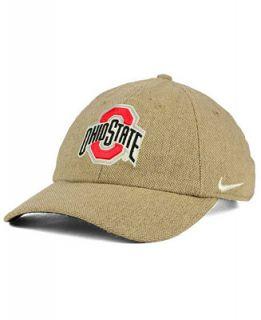 Nike Ohio State Buckeyes Seasonal H86 Cap   Sports Fan Shop By Lids