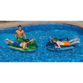 Swimline Manta Ray Dual Squirter Pool Toy NT1548