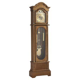 Jenlea Daniel Dakota 71.63 Grandfather Clock
