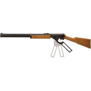 Sheridan Cowboy .177 Caliber Youth Lever Action Air Rifle with Wood Stock